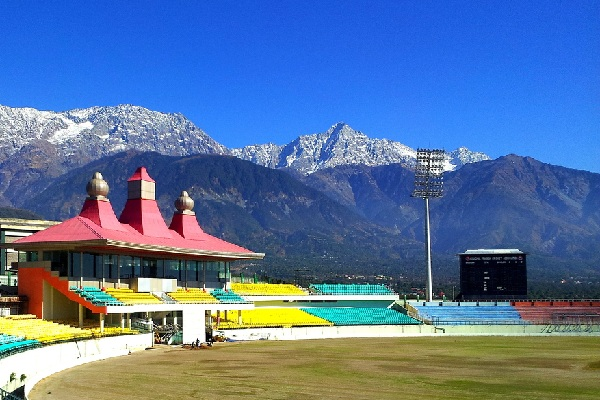 stadium dharamsala india