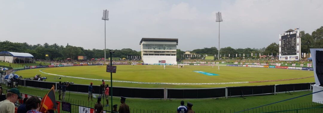 cricket ground sri lanka tour nov 2018