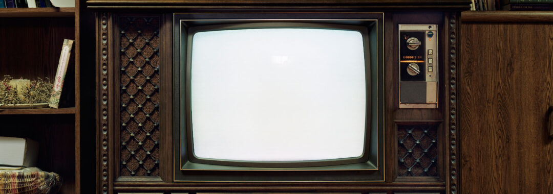 old TV blog